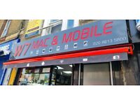 Mobile Phone Repairs Sales Shop For Sale