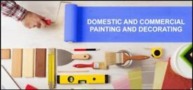 A.K services & support Ltda - Painting & decorating / Refurbishment.