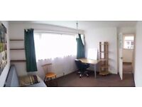 Spacious double-bedroom to let in Stapleton Village, close to UWE Frenchay campus