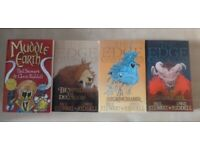 The Edge Chronicles children's book bundle