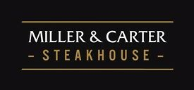 Waiting Staff - Miller & Carter Epping