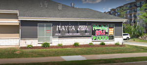 AMAZING BUSINESS OPPORTUNITY! Nayya Pizza and Grill  BEDFORD