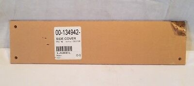 Hobart Side Cover For Ila Indexer Label Applier Qty 1 Nos Oem 00-134942
