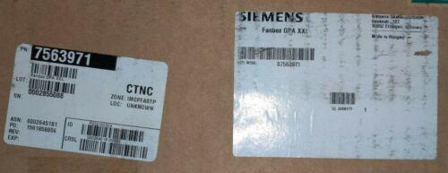 Siemens Fanbox GPA XXL 7563971