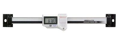 572-614 Mitutoyo Water Proof Linear Scale 6