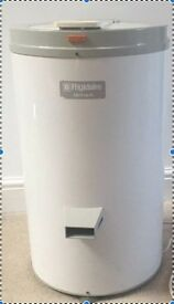 Spin Dryer, 2800 spin speed. Make Frigidaire. As new condition. Light use only.