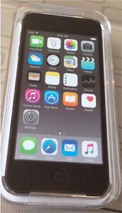 APPLE IPOD TOUCH 6TH (NEW)