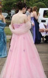 Prom dress. Size 8-10