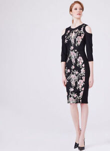 JAX Designer Dress - Party/Special Occas.  from Melanie Lyne NWT