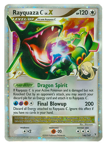 Top 10 Best Pokemon Cards In The World Ebay
