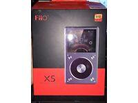 FiiO X5 2nd Gen