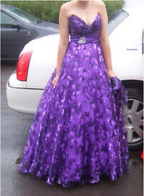 Prom dress /ball gown