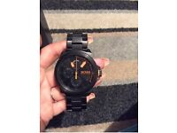 Men's Genuine Hugo boss watch
