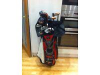 Mitsubishi golf clubs