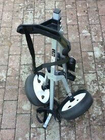 'Lite Trac' Golf Trolley