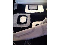 Large rug size 160x220