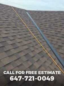 Star Review Chinese Roofing Team- Comp. price- 647-721-0049