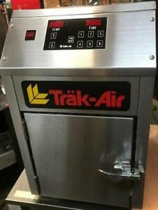 TRAK- AIR Ventless greasless fryer - french fries - chicken strips - refurbished - FREE SHIPPING - PROFIT MAKER