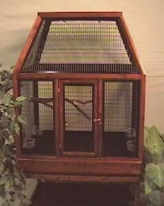 Designer Bird Cage (Imported)