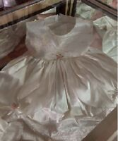 Aldo's Clothing Ltd. (Preemie Clothing, Baptismal Gowns)