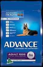 Advance Dog Food (15kg) (Only $99.95 Each!) Jamisontown Penrith Area Preview