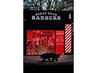Barber Required .. East Dulwich