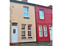 2 bedrooms, 7 Longfellow Street, Bootle, L20 4JR