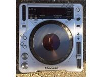 Used Pioneer CDK800mk2