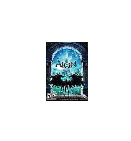 Aion for PC