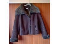 Ladies Wallis Coat Size 14