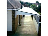 Carports and patio canopies