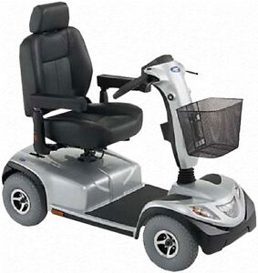 Invacare Comet 4 W Mobility Scooter - Clearance Sale $1100. off Kitchener / Waterloo Kitchener Area image 2