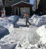 MILTON SNOW REMOVAL