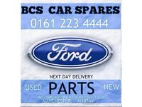 Ford parts Engine Gearbox light Doors Bonnet