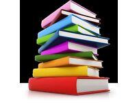 Tutor - English & Mathematics for KS3, GCSE & A-Level Students