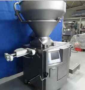 smoke chambers - grinder- cutter- mixer- vacuum tumbler,injector Yukon image 4