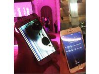 Iphone 6 lcd crack screen repair 35