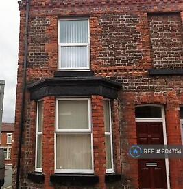 2 bedroom house in Rockhouse Street, Liverpool, L6 (2 bed)