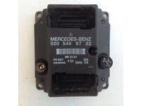 PMS ecu for Mercedes Vito 0205456732, 020 545 67 32
