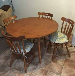 Table And Chairs In Perth Region WA Gumtree Australia Free Local Classifieds