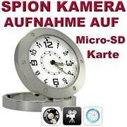 Spion Uhr