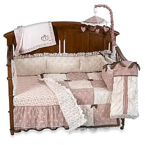 cocalo daniella crib bedding set