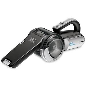 USED Black and Decker 20V Max Lithium Pivot Hand Vacuum