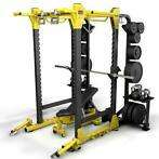 Gymfit Power rack | power cage | kooi | multifunctional |