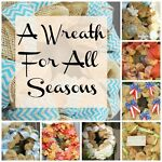 All Seasons Wreaths and Finds