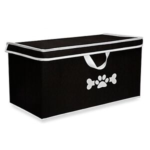 BUY THIS PET TOY BOX & SAVE A LIFE BY SUPPORTING PET RESCUE
