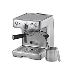 Breville Espresso Machine - dual temp