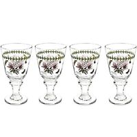 Portmeirion Wine or Water Glasses