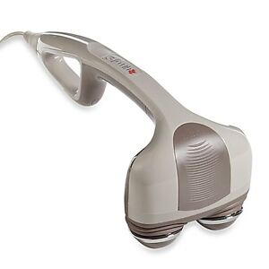HoMedics® Percussion Action Handheld Massager with Heat Perfect