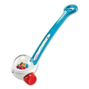 Fisher Price Corn Popper Push toy